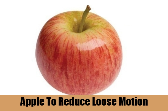 Apple To Reduce Loose Motion