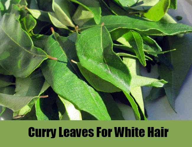 7 Best And Effective Ways To Cure White Hair Naturally