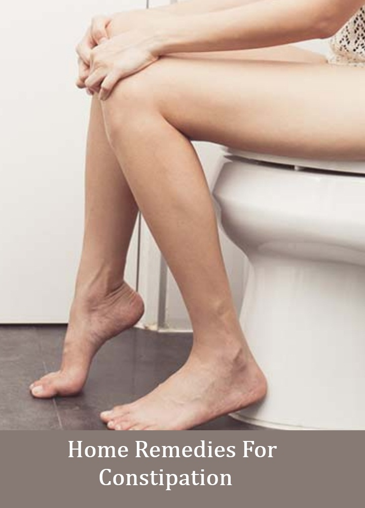7 Best Home Remedies For Constipation