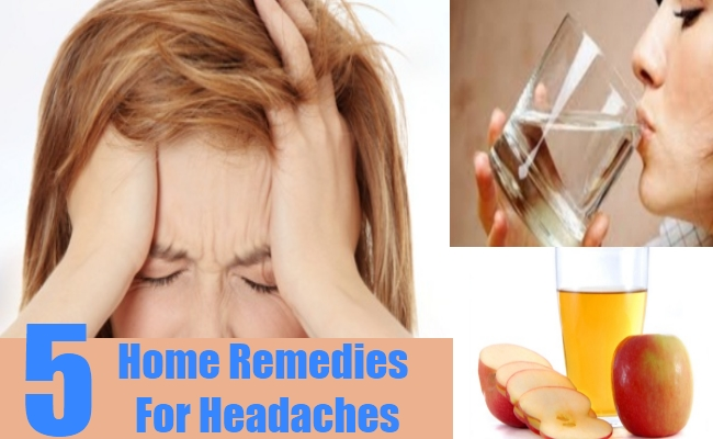 5 headaches home remedies natural treatments cure herbal supplements. Black Bedroom Furniture Sets. Home Design Ideas