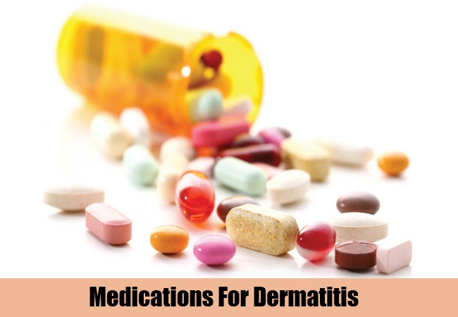 Medications For Dermatitis