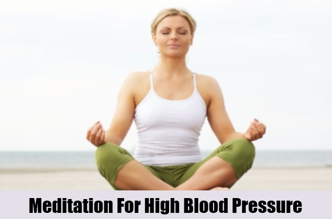 Natural Quick High Blood Pressure Remedy