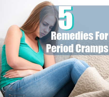 Best Natural Cure For Period Cramps