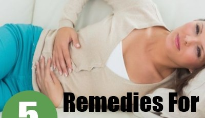Remedies For Gas Pain