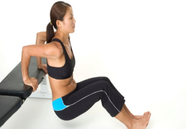 Ups And Downs Exercises For Knee Injury