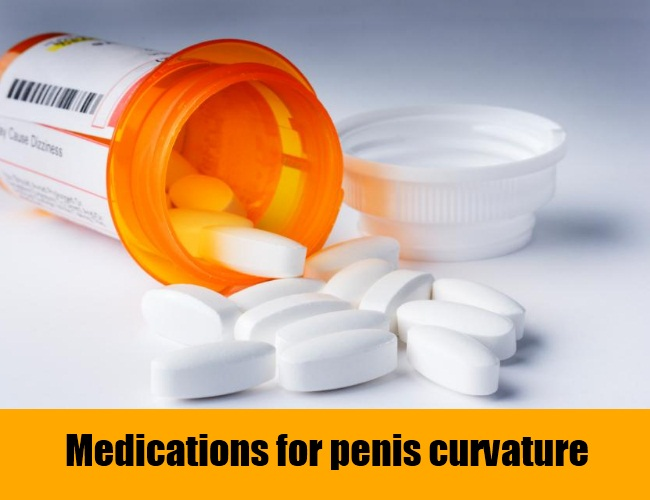 Medications For Penis Curvature