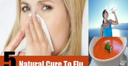 Natural Cure To Flu