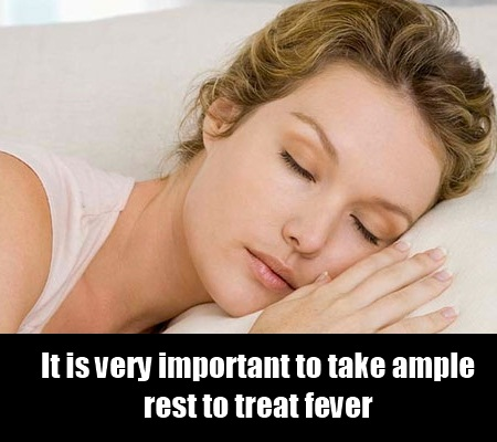 Take Ample Rest