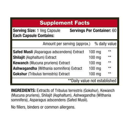 MUSXP45-nutritionalfact
