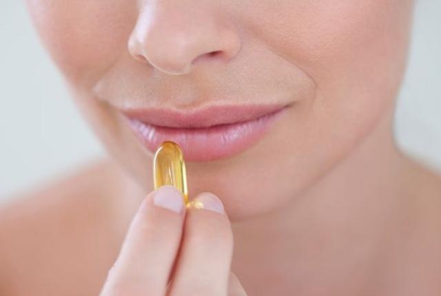 Consume Vitamin E Capsule Everyday