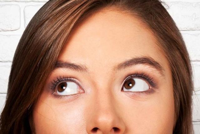 Eyes Rotation