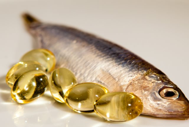Drink Fish Oil