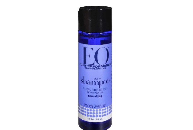 EO Botanicals Coconut And Hibiscus Shampoo