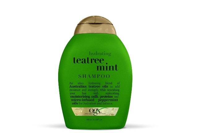 best sodium free shampoo