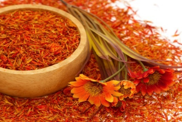 Safflower Seeds For Asthma