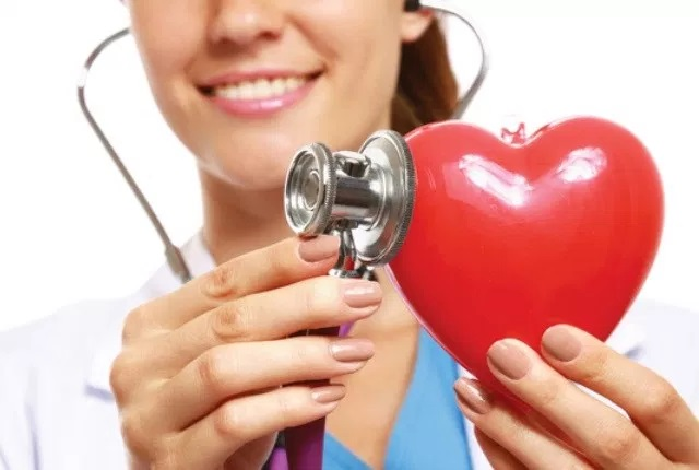 Promotes Cardiovascular Health