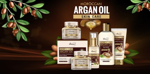 Argan-Range