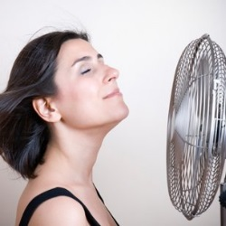 How To Prevent Hot Flashes