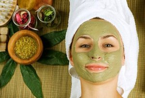 ayurveda Beauti Treatment