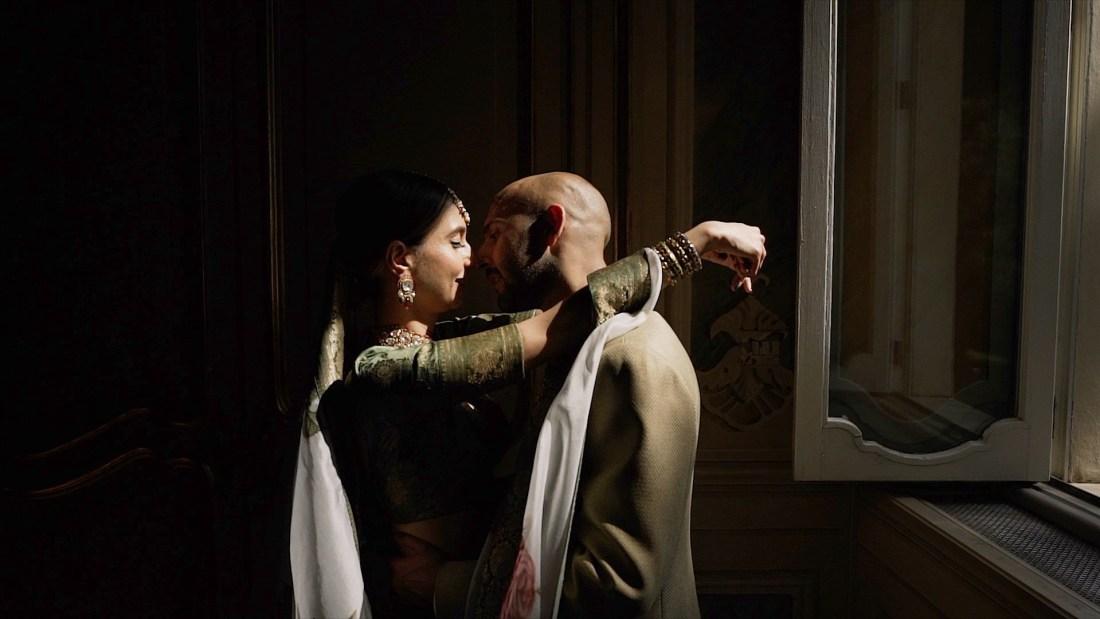 rome matrimoni indian wedding videographer