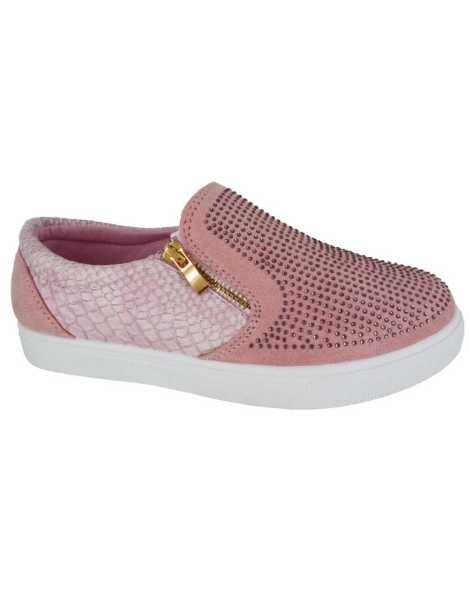 New Dashing Pink shoes Trainers for Women
