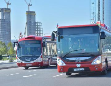 Metro və avtobusda gediş haqqı artırılır? – RƏSMİ CAVAB