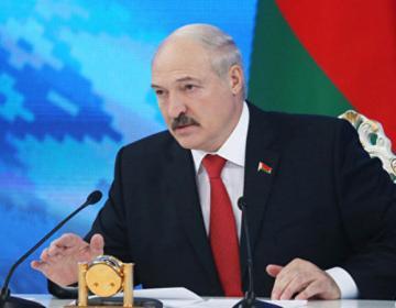 """Lukaşenko erməni səfirinə yerini göstərdi: """"Biz buna məcbur idik"""""""