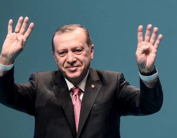 Erdogandan ermənilərə məktub