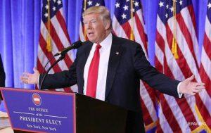 Donald Tramp sülh anonsu verdi