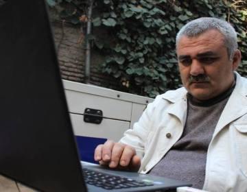 Jurnalist ''Carçı'' verilişinin aparıcısı və deputatın dindirilməsini istəyir