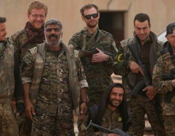 Raqqaya son hücumun 'çox tezliklə' başlanacağı gözlənir