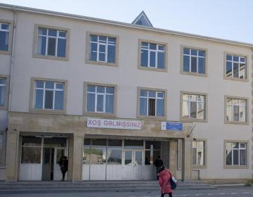 Paytaxtda yeni məktəb binaları tikilir