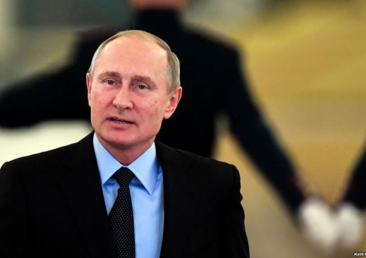 Putin Tehranda nədən danışacaq