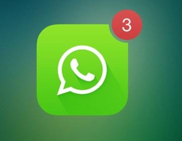 WhatsApp-da səhv tapıldı – FOTO