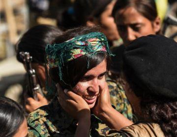 İran da Suriyada sərhəd qüvvəsinin yaradılmasına qarşıdır