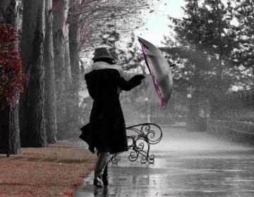 Yağış, dolu, külək – HAVA XƏBƏRDARLIĞI