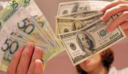 Rubl rekord həddə ucuzlaşdı
