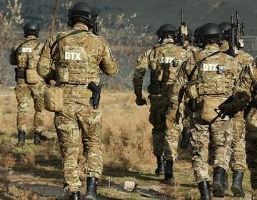 """DTX-nın əməliyyatında 2 nəfər öldürüldü: """"TERROR PLANLAŞDIRILIRDI"""""""