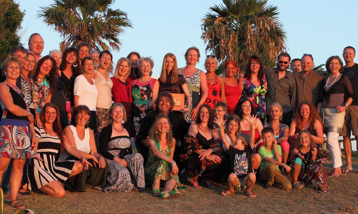 azabache Flamencoferien in Bolonia