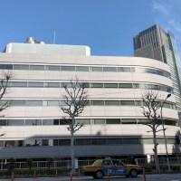 SME乃木坂ビルとソニー・ミュージックスタジオ(現ジャニーズ事務所)