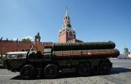 Moskvadakı parada yalnız Nazarbayev getdi VİDEO