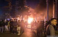 Gürcüstanda mitinqi zorla dağıdan 10 polis işdən çıxarılıb, 2-si barədə cinayət işi başlanılıb
