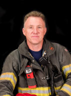 bio photo Captain Troy Bell