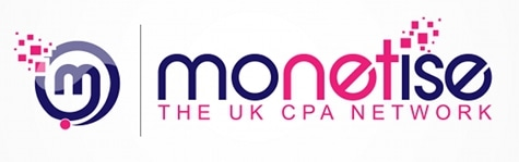 Click here to try the Monetise network - it's free to join