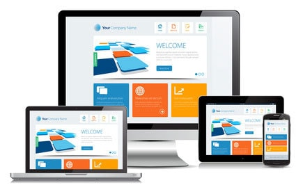 Our gurus build stunning responsive websites that work on all platforms