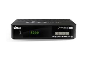 Atualização duosat Prodigy HD nano v.11.0