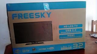 FREESKY TV - V.4.06 ATUALIZAÇÃO - 03/03/2017