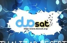 Nova Atualização Patch Duosat E tuning volta sks 58w - 10/07/2017
