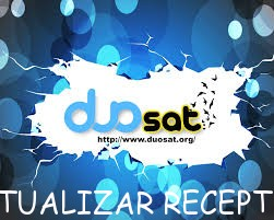 Atualização Duosat retorno sks 58w - 06/07/2017