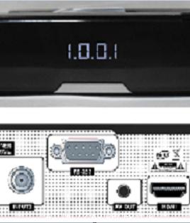 NOVA ATUALIZAÇÃO MAXFLY MF 1001 V.1.041 ESTABILIZANDO CANAIS CODIFICADOS - 01/12/2016
